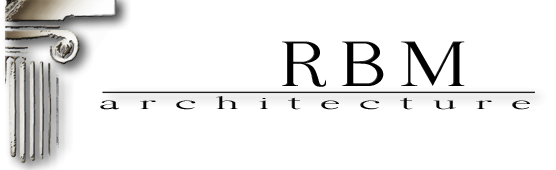 RBM Architecture Inc